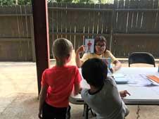 Discipleship Training Program